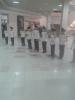 Выступление кадетов