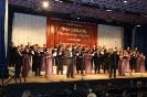 Государственная академическая капелла Санкт-Петербурга на фестивале