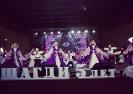 Концерт ансамбля ШАГДИ