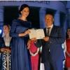 Вручение красных дипломов КБГУ
